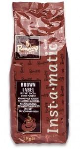 bensdorp brown label